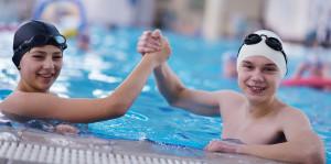 Norges Svømmeforbund og Redningsselskapet: Får vi et svømmeløft?