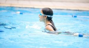 Retningslinjer for bruk av konkurransedrakter i svømming