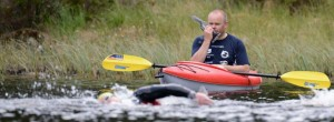 Viktige regler og info ved arrangering av Open Water konkurranser