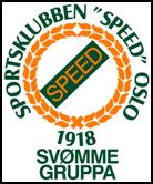 SK Speed søker svømmeinstruktører