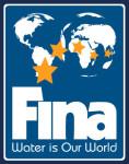 Logo FINA
