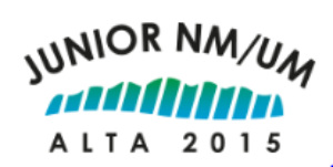 Logo NM junior 2015