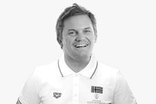 Morten Eklund - landslagssjef svømming utviklingshemmede