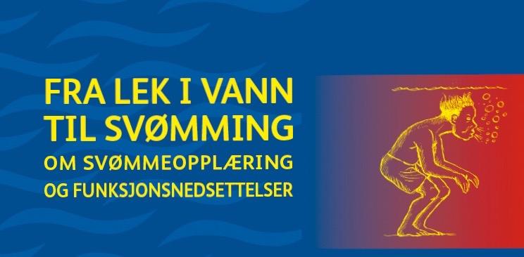 Instruktørkurs svømmeopplæring funksjonshemmede i Sandefjord 13. mars - thumbnail