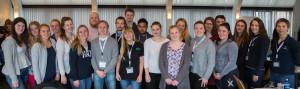 En ny vår for Samling for unge ledere, trenere og dommere