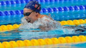 EM i svømming for funksjonshemmede 2016