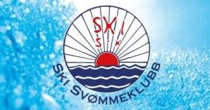 Hjelpetrener for medley-gruppa i Ski Svømmeklubb