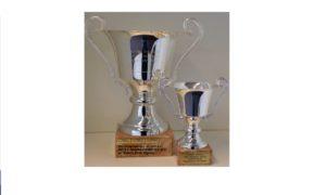 Vi gratulerer ROMA som beste klubb i Masters-NM 2016