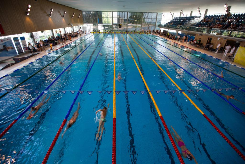 Nm krav svømming 2016