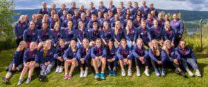 Stemningsrapport fra Norges Olympiske Akademi 2016