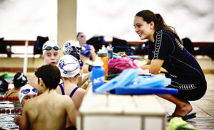 Oppstart nettverk for kvinnelige trenere