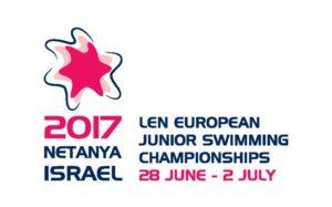 EM Junior i svømming er i gang!