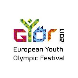 Uttak til EM Junior og EYOF 2017