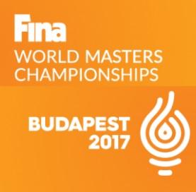 VM Masters Budapest 2017 Resultater