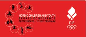 Nordisk barne- og ungdomskonferanse i Danmark