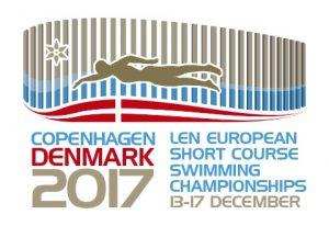 Norske svømmedommere til EM kortbane i København