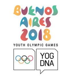 Uttak til Ungdoms OL i Buenos Aires