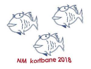 Norgesmesterskapet i svømming på kortbane 2018