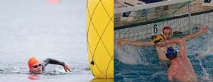 Avlyst! NM uka 2018: Første NM i Open Water svømming og Beach vannpolo