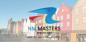 NM masters 2019
