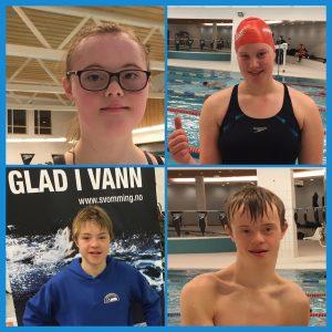 Den Norske troppen til Special Olympics World Summer Games er klar