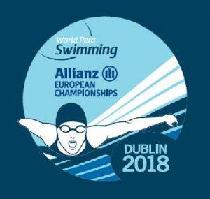 EM i parasvømming 2018