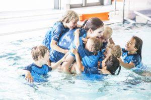 Midler til svømmeopplæring i barnehager for 2019