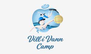Vill i vann Camp 2019