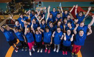 Bli kjent med troppen til Special Olympics verdensleker