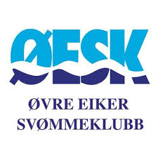 Øvre Eiker SK søker hovedtrener og svømmeskoleansvarlig