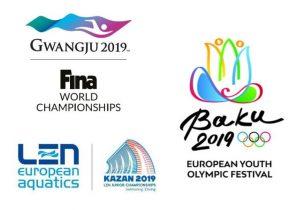 Svømming: Uttak til VM senior, EYOF og EM junior