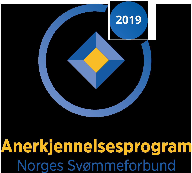 4033ad219 Anerkjennelsesprogrammet - Norges Svømmeforbund