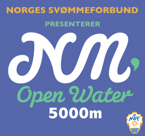 NM og UM i Open Water svømming 2020