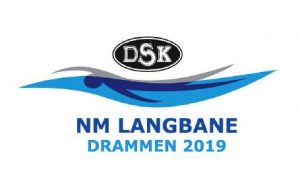 NM i svømming langbane 2019