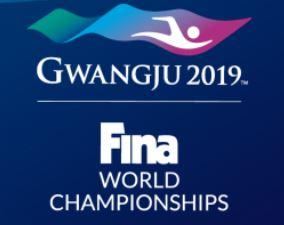 VM svømmeidretter 2019
