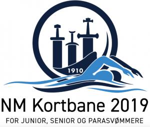 NM i svømming kortbane 2019