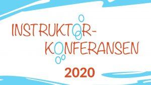 Instruktørkonferansen 2020