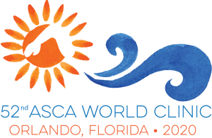 Delta på ASCA World Clinic 2020?