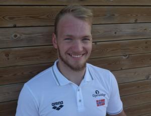 Andreas Bjørnstad satser ikke mot Paralympics i Tokyo