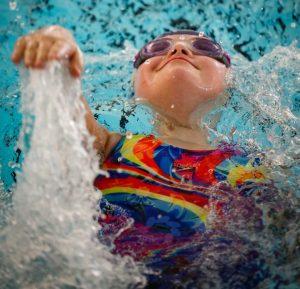 Landsstevnet i svømming - ny dato 7.-8. november
