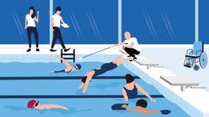 Svømmeidrett for alle - ny veileder for klubber