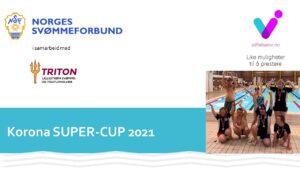 Avslutning Korona Super-Cup