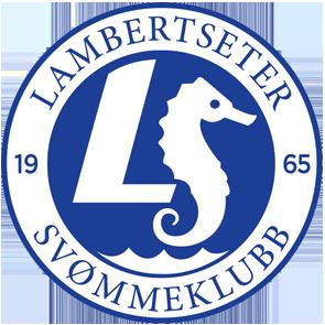 To stillinger i Lambertseter Svømmeklubb