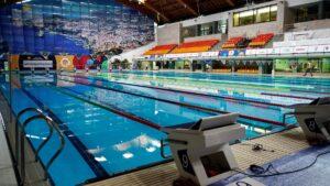 EM parasvømming i Portugal