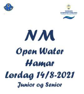 NM Open Water 2021