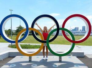 Olympiske leker TOKYO2020