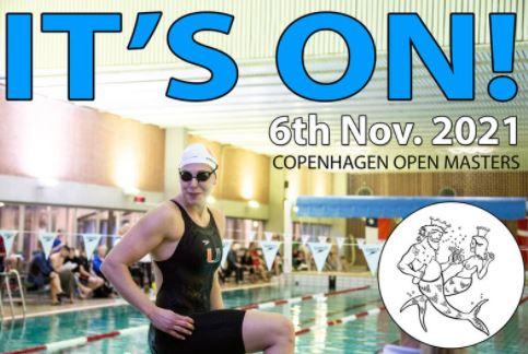 Køpenhavn Open Masters 20201
