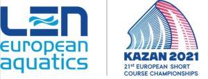 11 svømmere til EM kortbane i Kazan